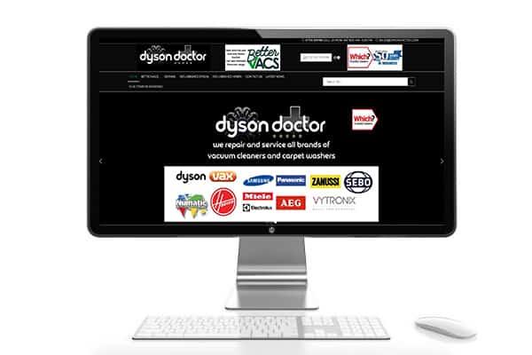 Dyson Doctor