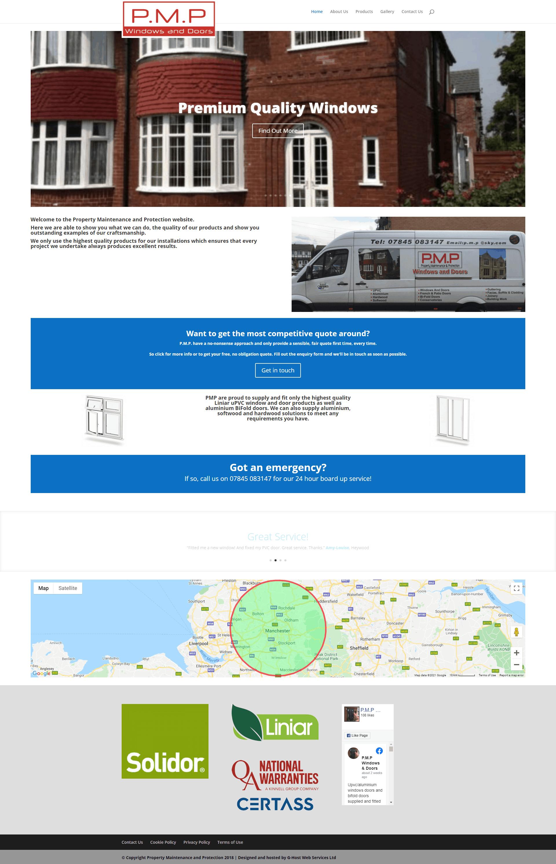 PMP Windows