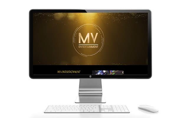 MV Entertainment