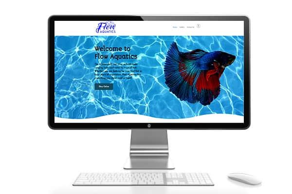Flow Aquatics